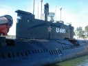U-Boot U-461