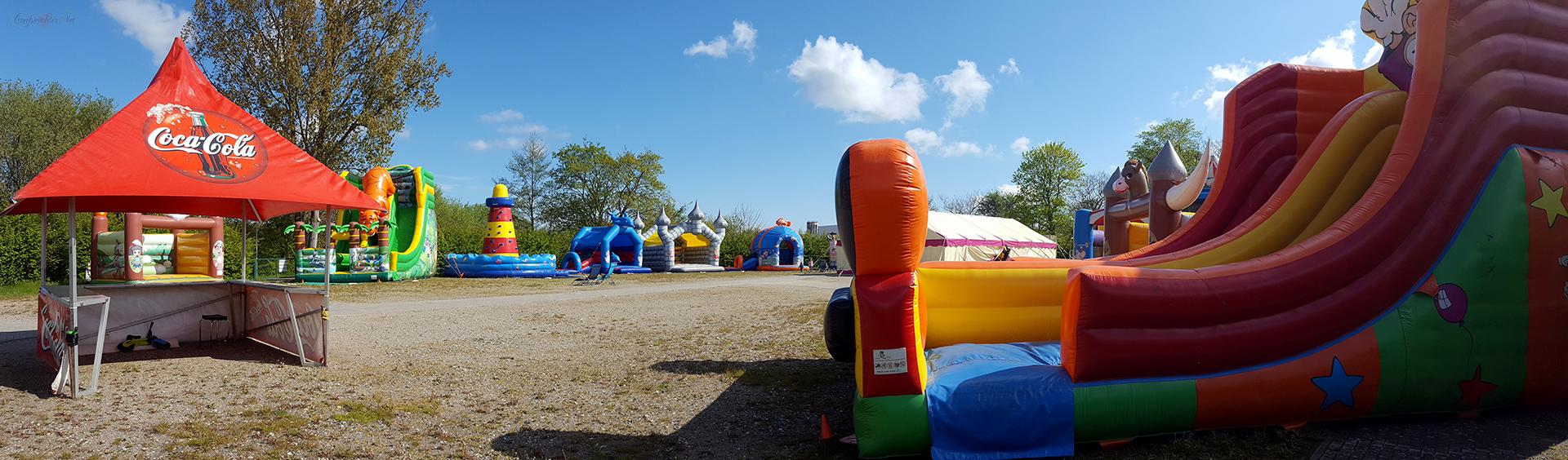 Mickys Hüpfburgen - Familien und Fun Park