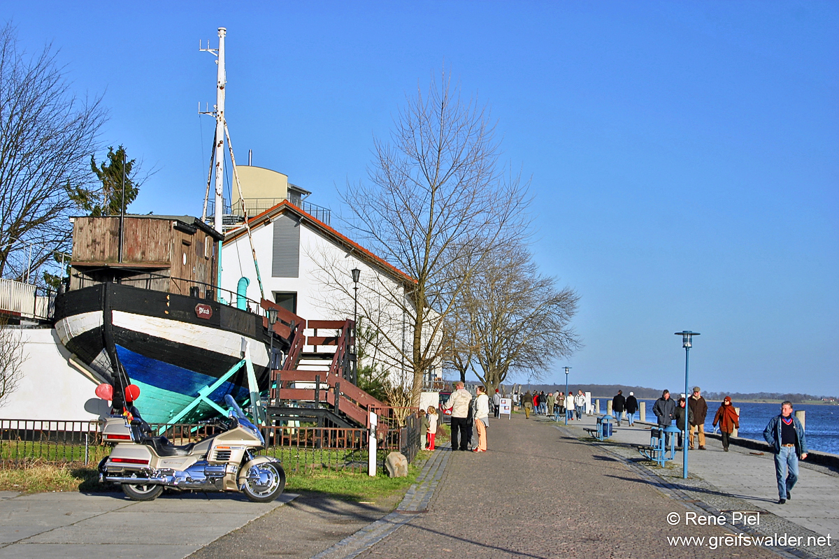 Am Utkiek in Greifswald-Wieck (2007)