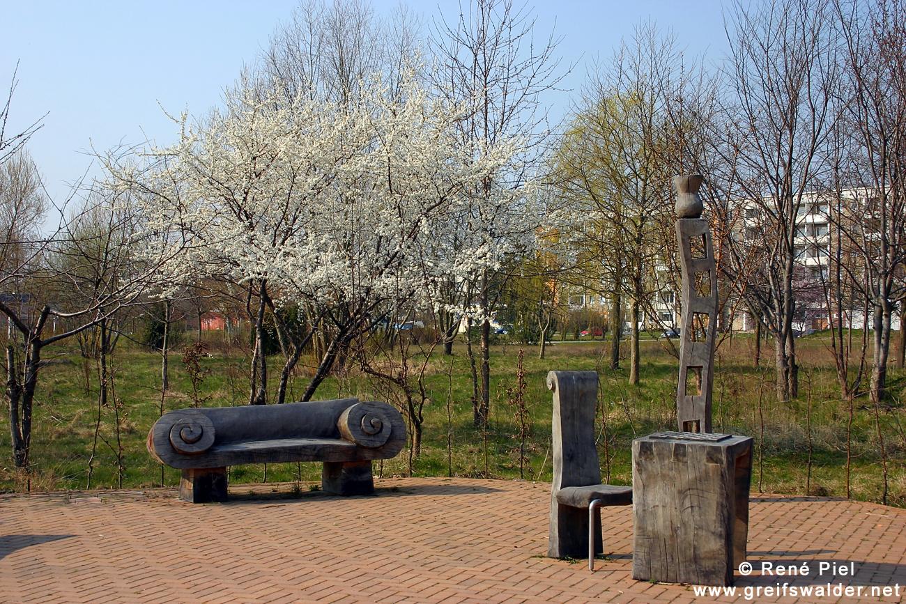 2. April 2007 in Greifswald