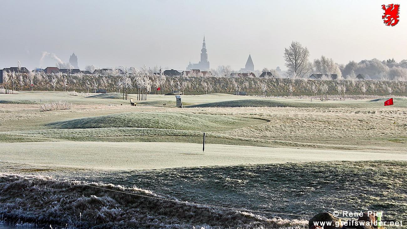 Golfpark Greifswald-Wackerow
