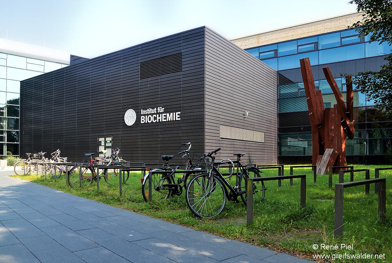 Institut für Biochemie Greifswald