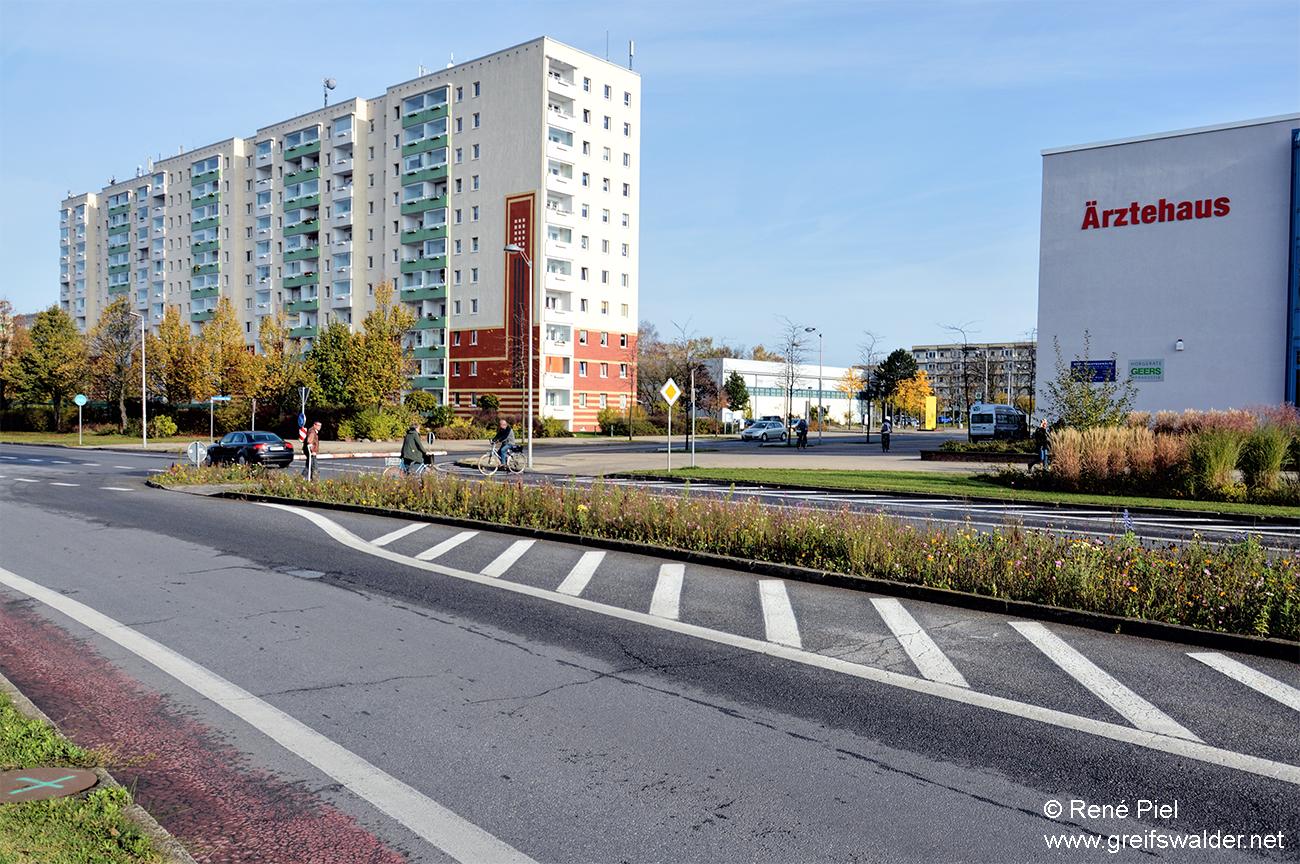 Schönwalde I - Greifswald