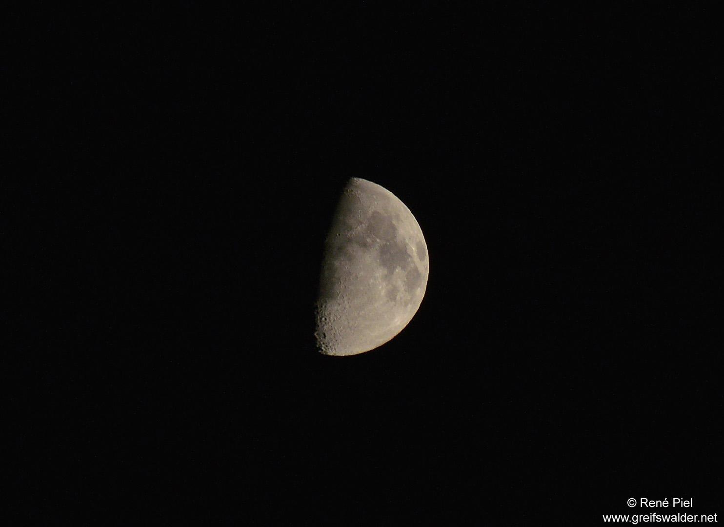 Mond - 23.08.2015