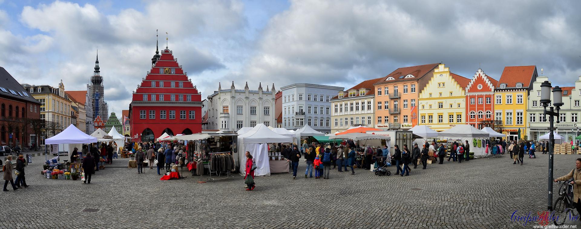 Handgemacht - Kunst- und Handwerkermarkt