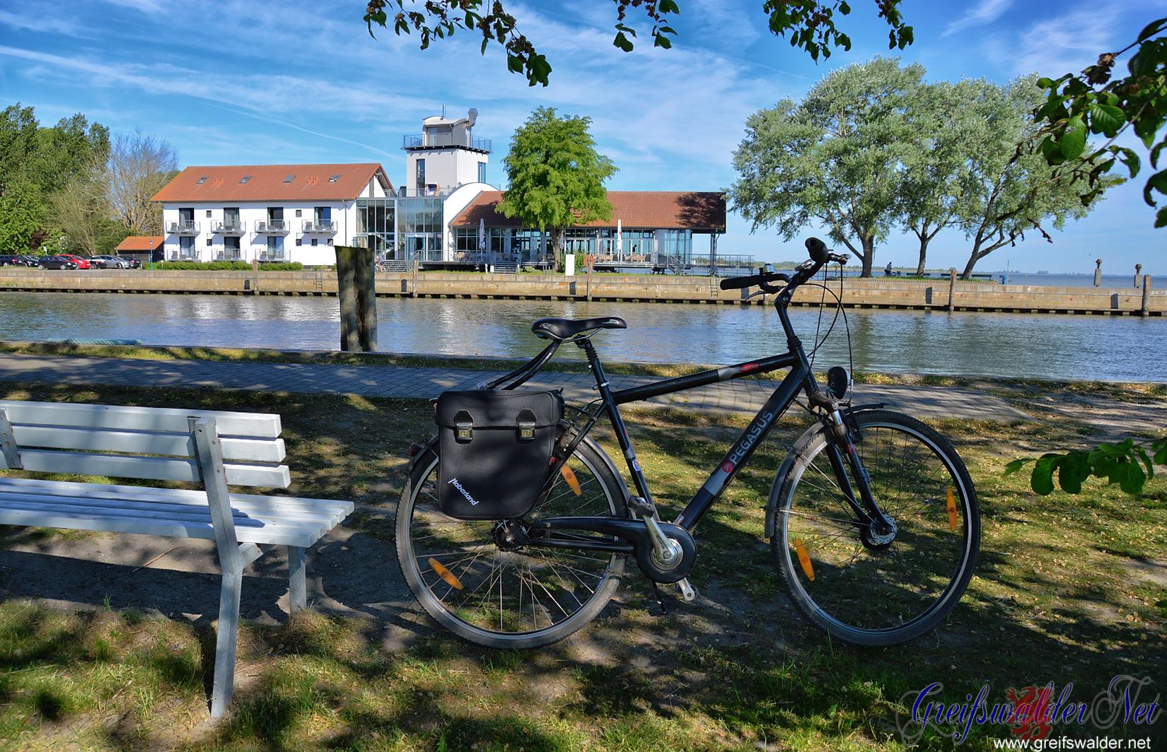 Greifswald-Wieck