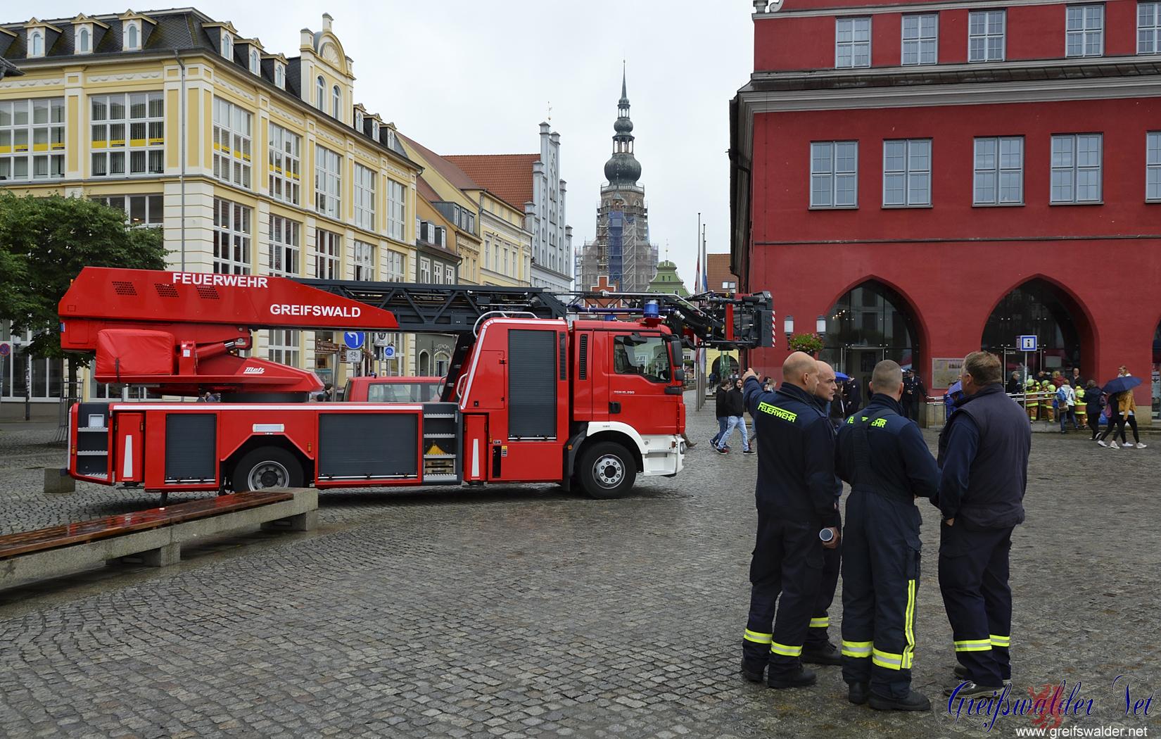 Feuerwehr-Aktionstag 2017
