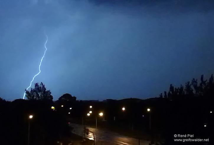 Blitz - 03.08.2014
