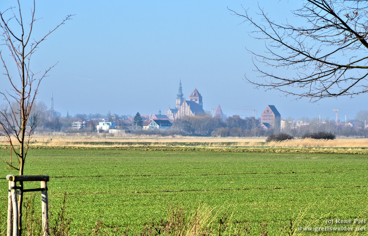 Hallo Greifswald