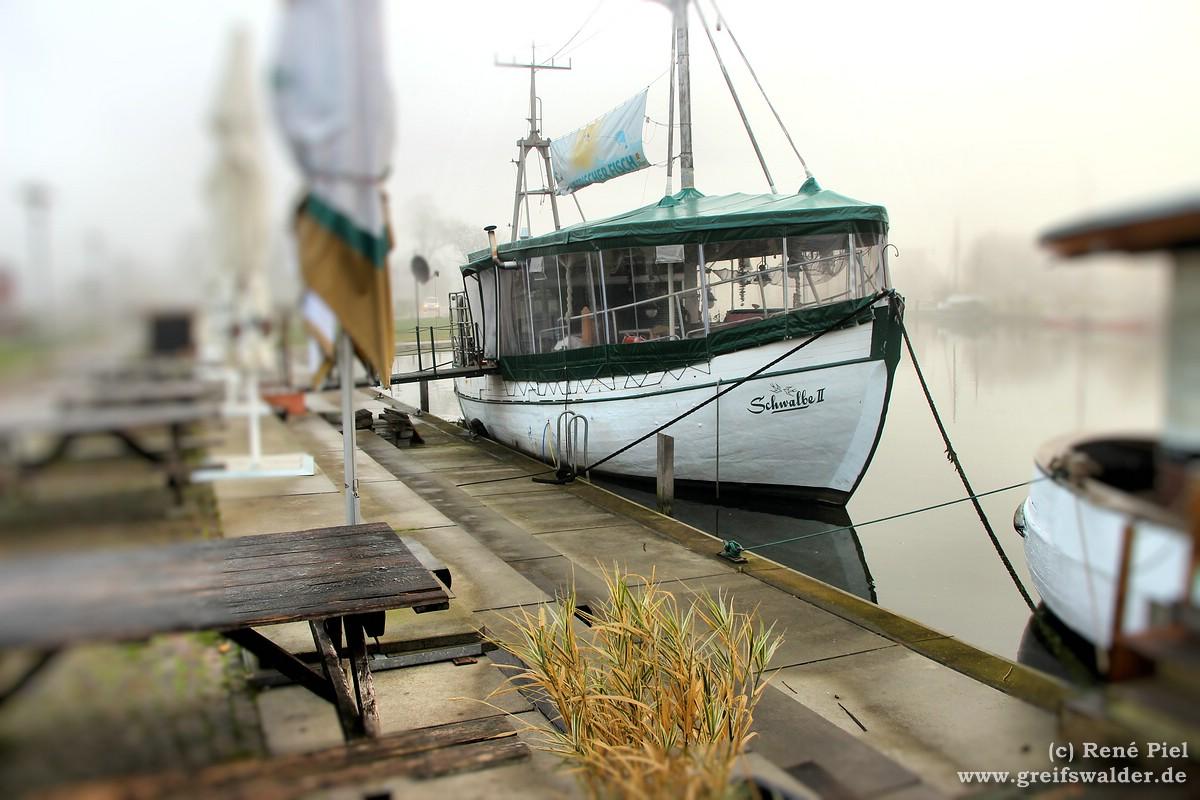 Am Museumshafen