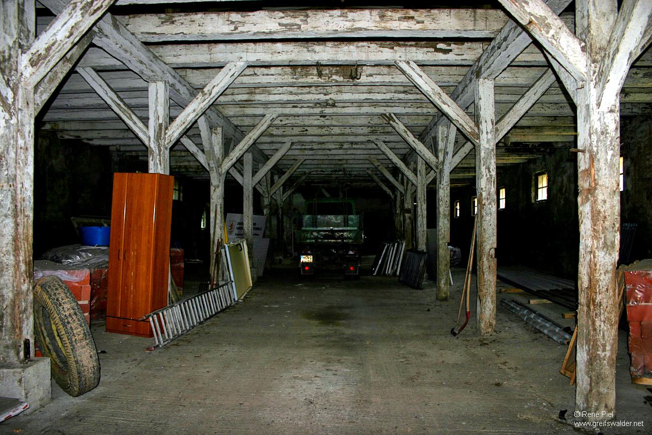 Klosterscheune (2009)