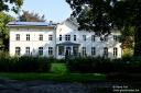 Gutshaus in Krebsow