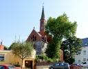 Kirche in Jarmen